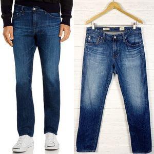 Ag • Men's The Graduate Tailored Leg Jeans 32